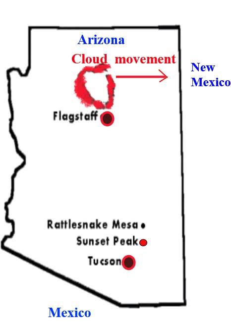 Map Clouda