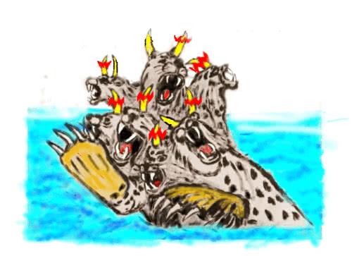 beast 7 crowns